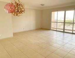Apartamento com 3 suítes para alugar, 137 m² por R$ /mês - Jardim Santa Ângela - Ribeirão