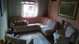 Apartamento à venda com 4 dormitórios em Vila isolina mazzei, São paulo cod:348841