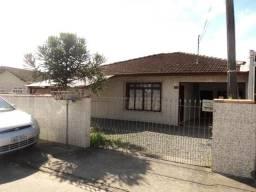 Casa para Venda em Joinville, Jardim Iririú, 3 dormitórios, 1 banheiro, 1 vaga