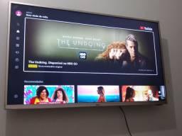TV smart 43 polegadas