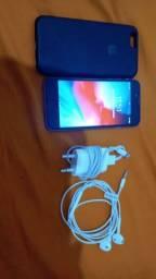 IPhone 6s 16GB Cinza Espacial Semi Novo