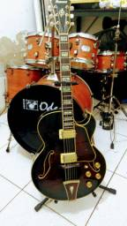 Guitarra Ibanez Ak95 Acústica