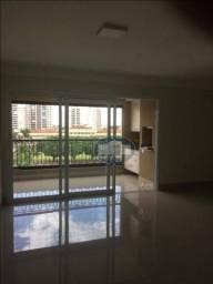 Apartamento com 3 dormitórios para alugar, 124 m² por R$ 2.200,00/mês - Jardim Sumaré - Ar
