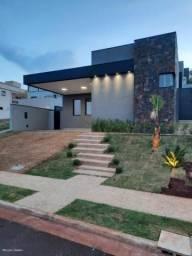 Casa em Condomínio para Venda em Ribeirão Preto, Condomínio Alphaville 3, 3 dormitórios, 3
