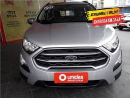 Ford Ecosport 1.5 ti-vct flex se direct automático
