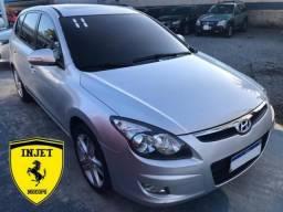 Hyundai i30 cw 2011 2.0 mpfi 16v gasolina 4p automatico