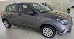 Fiat Argo DRIVE 1.0 FLEX 4P