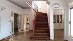 Casa com 5 dormitórios para alugar, 800 m² por R$ 10.000,00/mês - Vila São Paulo - Araçatu