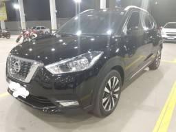 Nissan kicks 1.6 sv pack plus 2018/2019