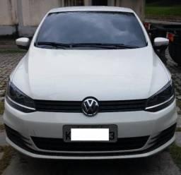 Vendo Volkswagen Fox 2015/2015 GNV 10m 5a Geração docs ok NÃO Aceito Trocas