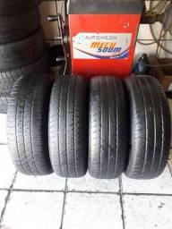 Jogo de pneus ref 175 70 13 RS 300 os 4