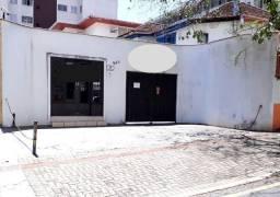 Sala/Loja Térrea 35m² c/ Depósito 50 m² ? Rua Goiás ? Centro