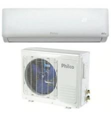 Ar Cond. Split Inverter High Wall 9000 BTUs Philco Frio 220V<br><br>
