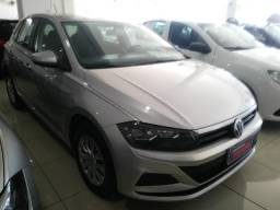 Polo 1.6 MSI Total Flex 16V 5p Aut. 2019/2020