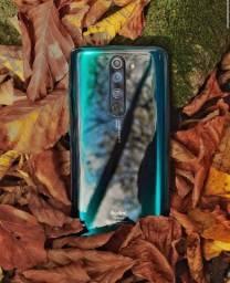 Smartphone Redmi note 8 PRO 128Gb /6Gb-Ram/ Versão Global