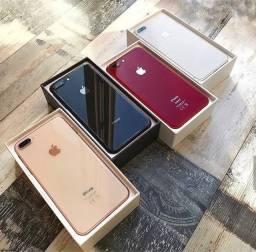 Iphone 8 plus 64gb semi novos promoção