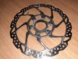 Disco de freio shimano 180mm