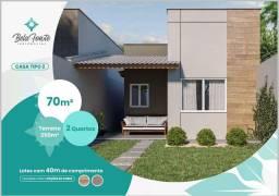 Casas espetaculares em Eusébio