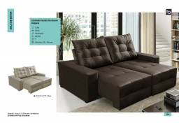Sofa bulgaria retratil *