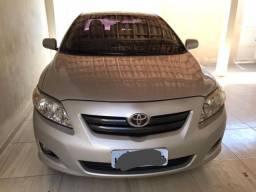 Toyota Corolla 1.8 16v Gli flex aut
