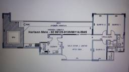 Apto cobertura top 152m² 100%mobiliado -Aceita Troca em Casa