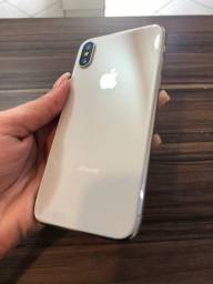 Vendo iphone x 256gb
