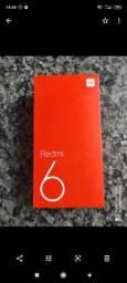 Xaomi Redmi 6 (64g/4g)