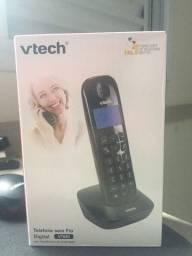 Telefone sem fio VTech VT680 preto