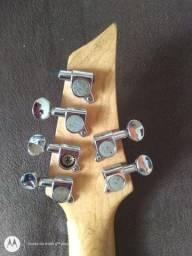 Guitarra Memphis elétrica