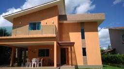 Casa em Aldeia 4 Quartos 3 Suítes com 254m² - Aceita Financiamento