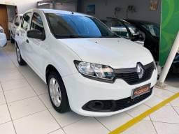 Renault Sansero 3cilindros modelo novo.