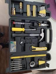 Maleta de ferramentas nova