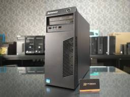 PC Lenovo i3 (3ªger) 4GB de Memória 500GB de HD - Nota Fiscal e Garantia de 6 Meses