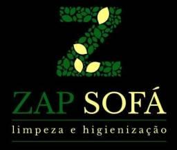 Limpeza e higienização de estofados - ZAP sofá