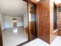 (RV) TR40996 Apartamento novo, bem avarandado no Aldeota com 111 m², 3 Suítes