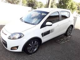 Fiat \ Palio 1.6 Flex ( Sporting ) Top de Linha / Ano 2014