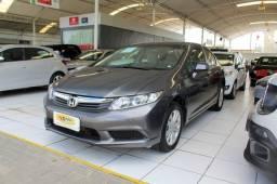 Honda civic lxs 1.8 flex aut