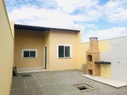 WS casa nova com doc. gratis; 3 quartos 2 banheiros com fino acabamento
