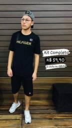 Kit Completo - Mega Promoção - Diversos Modelos
