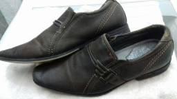 Desapego Sapato marca *PEGADA* 39
