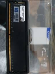 MEMÓRIAS DDR4 4GB 2400GHZ