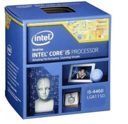 Processador intel core i5 4460<br>