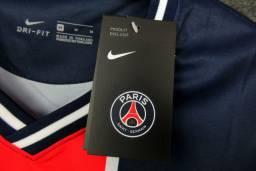 Camisa PSG Home Nike 2021 - em Fortaleza - Ceará