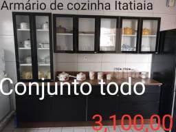 Armário de Cozinha Itatiaia - Semi novo