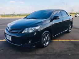 Toyota Corolla 2.0 XRS Flex Automático 2013 Vendo e financio