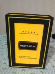 Kit de Ferramentas Multilaser