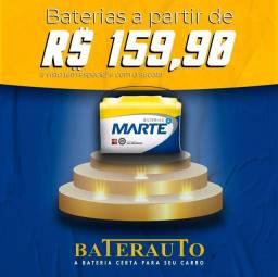 Baterias em PROMOÇÃO