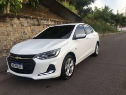 Vendo onix plus premier ii turbo / 2019-2020/carro de garagem/ipva pago