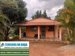 Sitio em Rio Manso/MG, Casa boa, com linda vista. 75 km de Contagem/MG