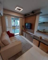 Apartamentos no parque Dez 2 e 3 quartos com elevador |Jardim das cerejeiras